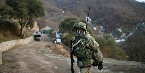 تشدید دوباره تنش های مرزی باکو-ایروان؛ یک نظامی جمهوری آذربایجان مجروح شد