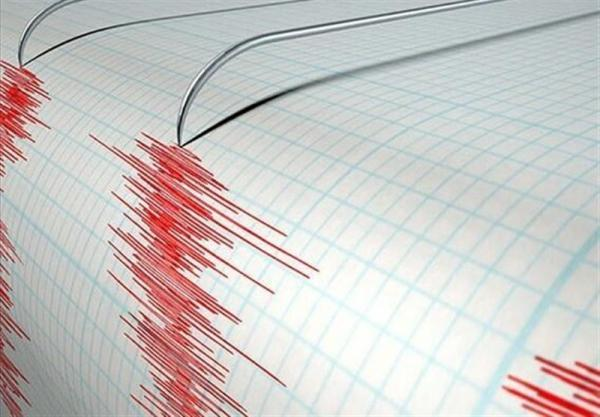 وقوع زلزله قوی در استان کالیفرنیا