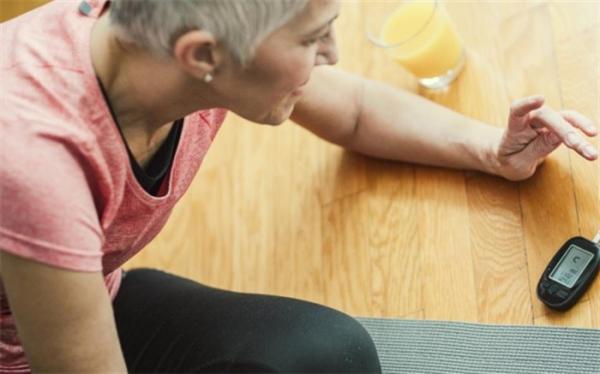 راه کاری برای کاهش و کنترل سطح قند خون