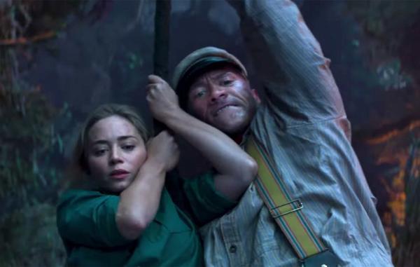 هر آنچه درباره فیلم گشت و گذار در جنگل 2 می دانیم