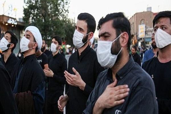 توصیه های پلیس راهور به عزاداران حسینی