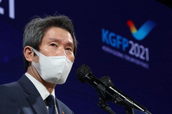 سئول خواهان ازسرگیری زودهنگام مذاکرات با کره شمالی شد
