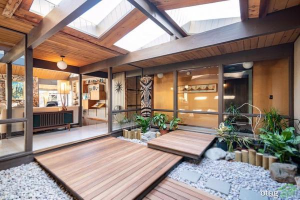 با آتریوم (Atrium) خانه ای دنیا نما داشته باشید!