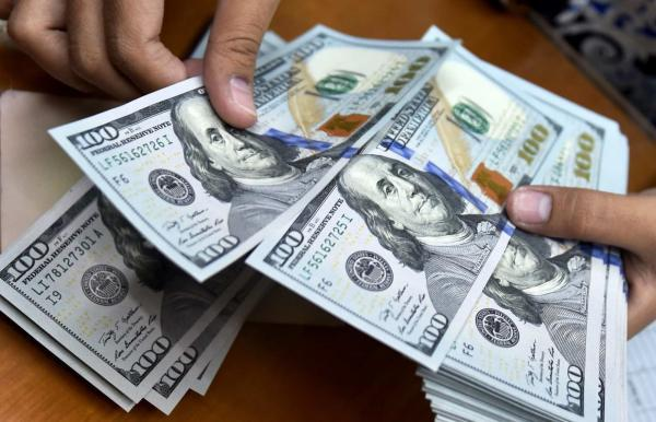 قیمت دلار امروز یکشنبه 1400، 6، 14