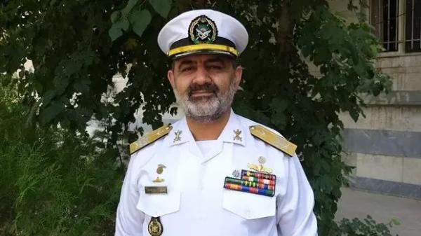 دریادار ایرانی: نداجا توان ساخت یگان های رزمی در بالاترین سطح تکنولوژی را دارد