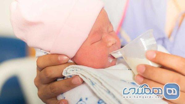 چرا بعضی مادران جوان از شیردهی به نوزاد خودداری می نمایند؟