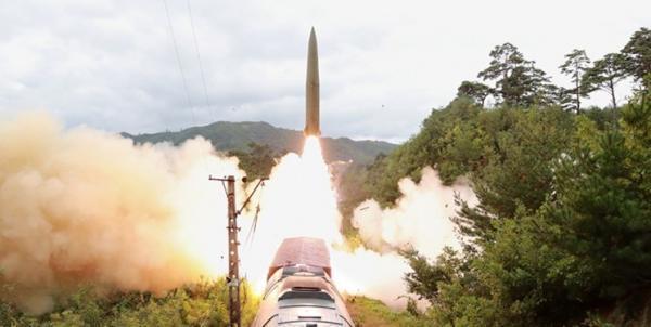 آمریکا موضوع موشک های کره شمالی را در کمیته تحریم سازمان ملل مطرح می نماید