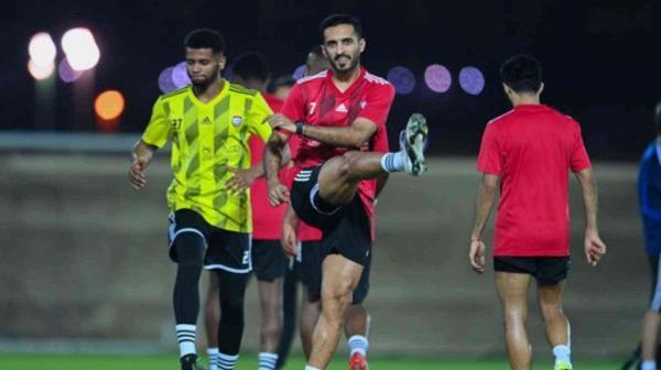 تور دبی: سرپرست تیم ملی امارات: باید نتیجه خوبی برابر ایران کسب کنیم
